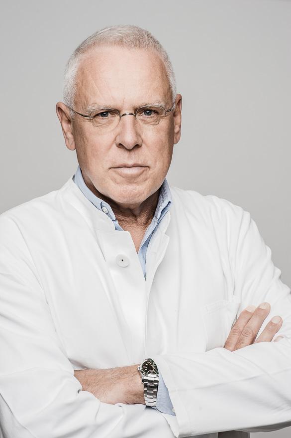 Prof. Dr. Axel Niendorf