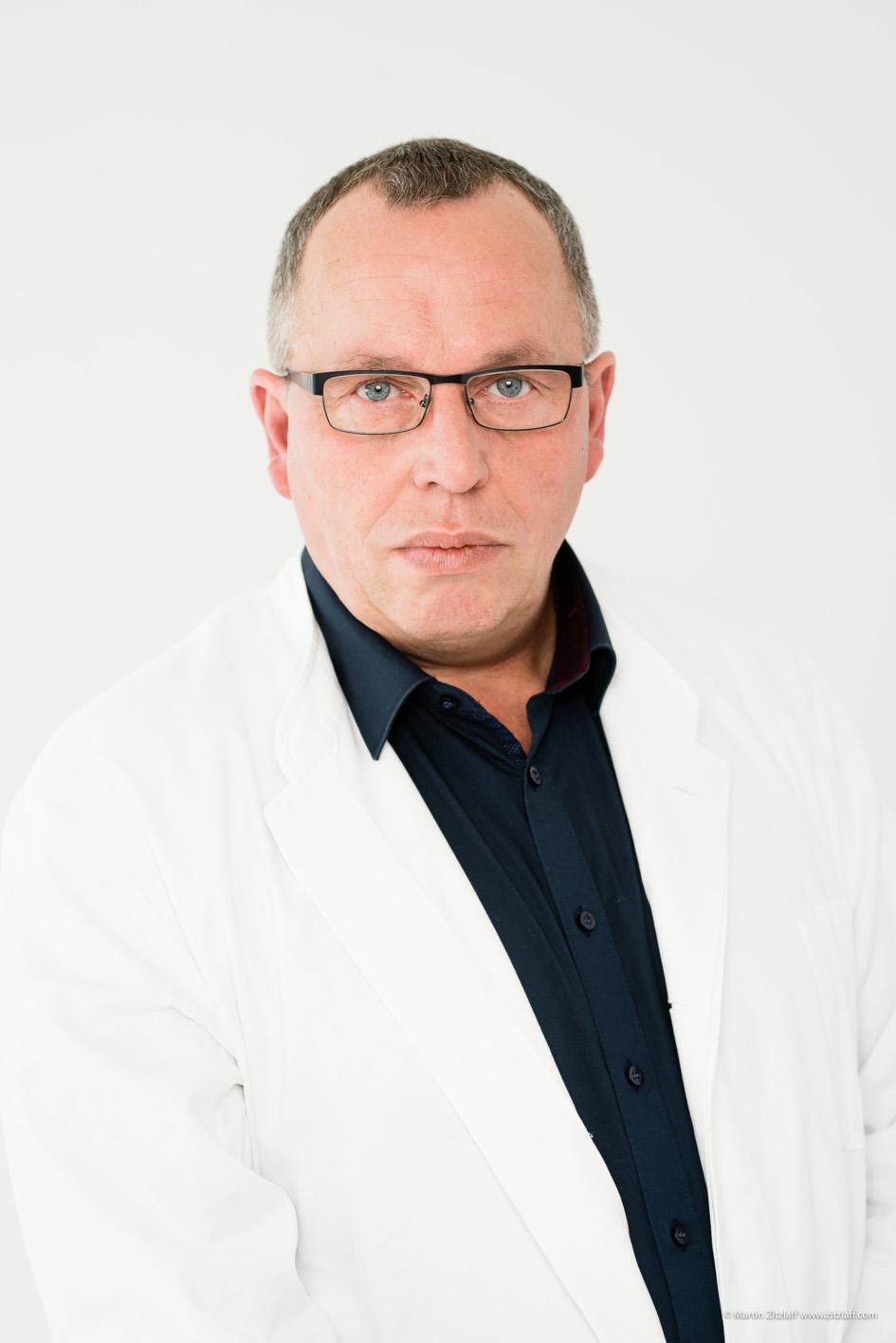 Dr. rer. nat. Michael Behr