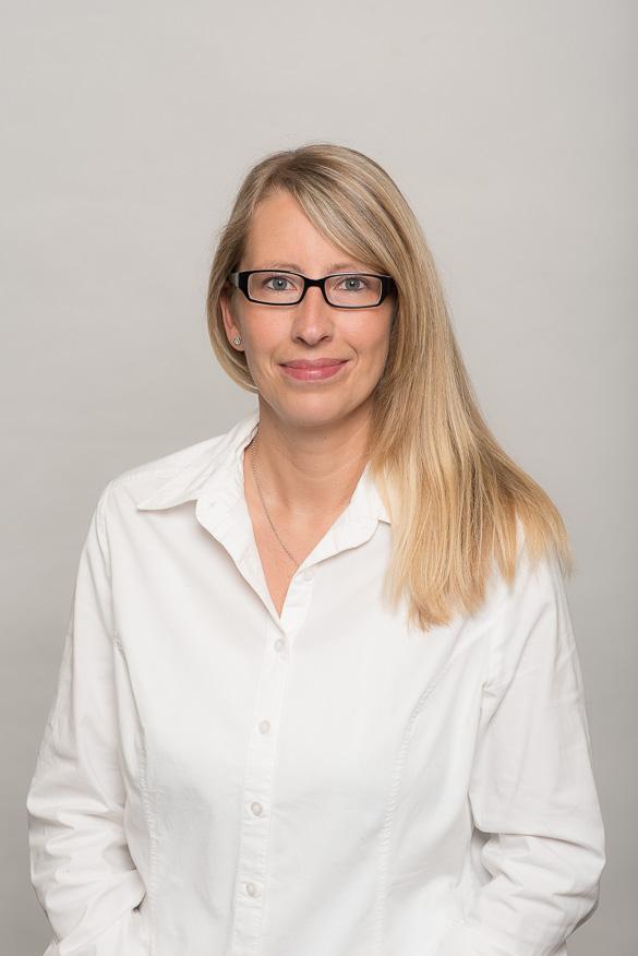 Yvonne Hagenah